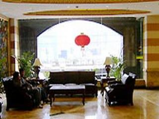 Days Hotel Frontier Pudong Shanghai (City View Hotel)