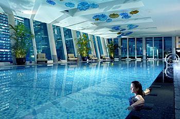 Pudong Shangri La Hotel Shanghai Beijing Hotels China Beijing Discount Hotels Reservation