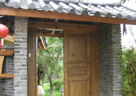 The Bruce Chalet, Lijiang