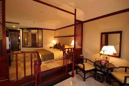Lijiang Wonderport  International Hotel