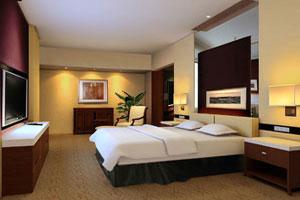 Beijing West International Trade Grand Hotel Beijing Hotels China