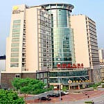 Grand Kingdom Hotel - Guangzhou
